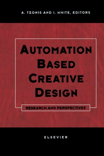 9780444565891: Automation Based Creative Design Research and Perspectives