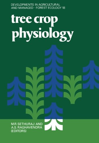 9780444566003: Tree Crop Physiology