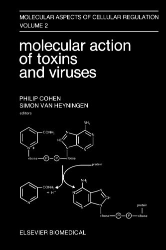 9780444567185: Molecular Action of Toxins and Viruses (Volume 2)