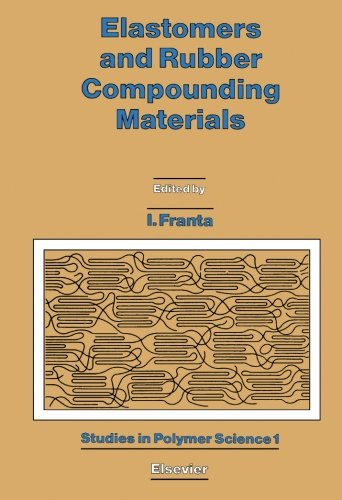 9780444569202: Elastomers and Rubber Compounding Materials