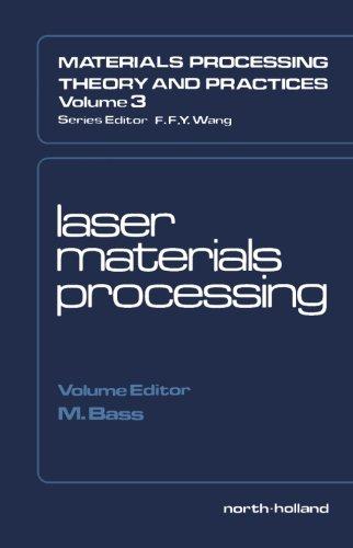 9780444569325: Laser Materials Processing