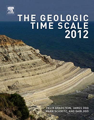 9780444594259: The Geologic Time Scale 2012 (2 Volume Set 1&2)
