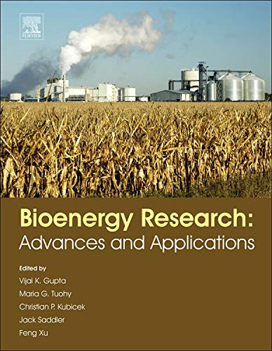 9780444595614: Bioenergy Research: Advances and Applications