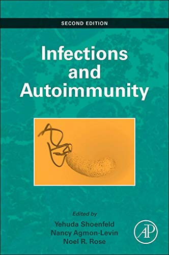 9780444632692: Infection and Autoimmunity