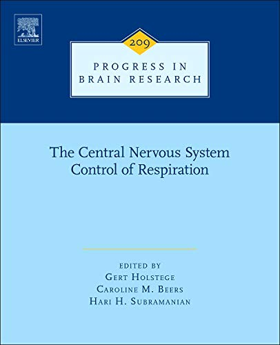 The Central Nervous System Control of Respiration,