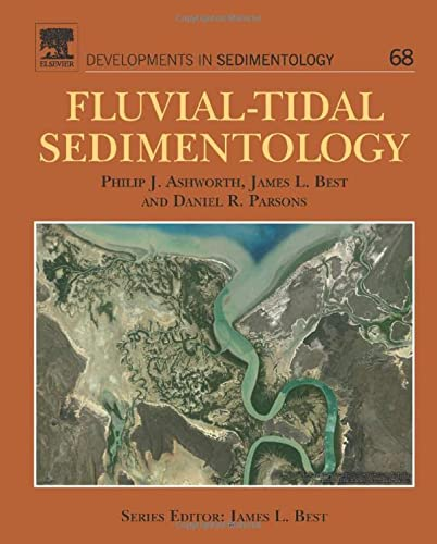 9780444635297: Fluvial-Tidal Sedimentology, Volume 68 (Developments in Sedimentology)