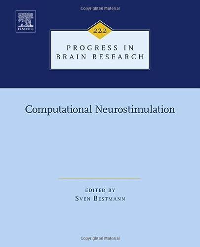 9780444635464: Computational Neurostimulation, Volume 222 (Progress in Brain Research)