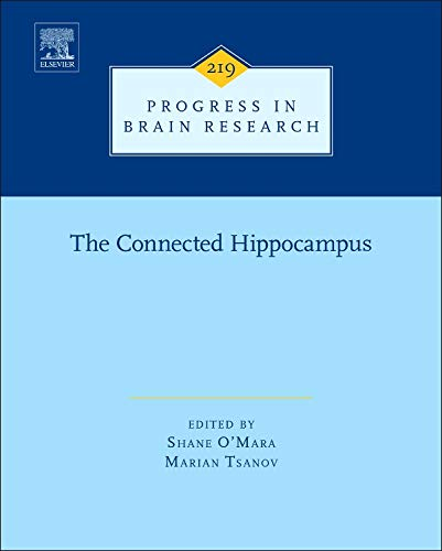 9780444635495: The Connected Hippocampus