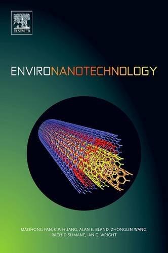 9780444638311: Environanotechnology