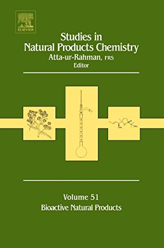 9780444639325: Studies in Natural Products Chemistry, Volume 51