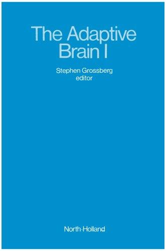 9780444704153: The Adaptive Brain