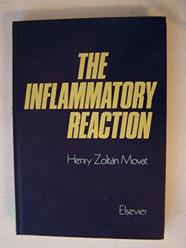 9780444806628: Inflammatory Reaction