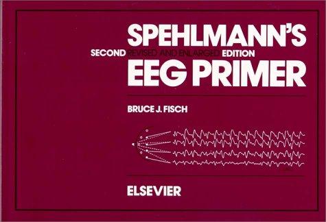 9780444814203: Spehlmann's Eeg Primer