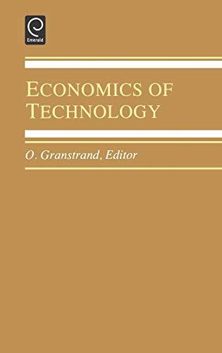 9780444815064: Economics of Technology (0)