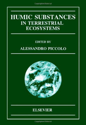 9780444815163: Humic Substances in Terrestrial Ecosystems