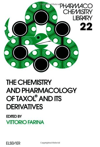 9780444817716: The Chemistry and Pharmacology of Taxol and Its Derivatives