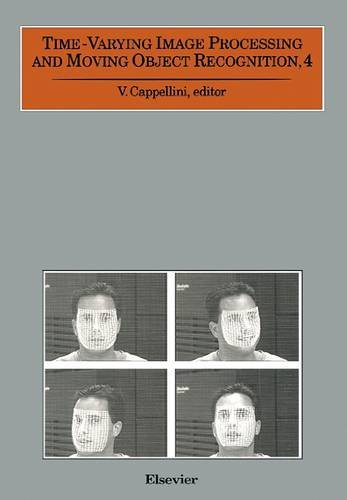 9780444823076: Time-Varying Image Processing and Moving Object Recognition, 4