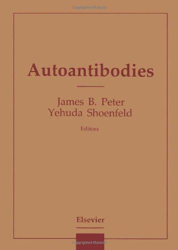 9780444823830: Autoantibodies
