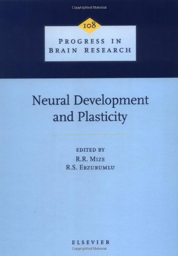 9780444824332: Neural Development and Plasticity (Progress in Brain Research)