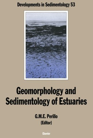 9780444825612: Geomorphology and Sedimentology of Estuaries (Developments in Sedimentology)