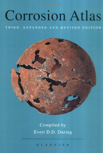9780444826169: Corrosion Atlas: A Collection of Illustrated Case Histories