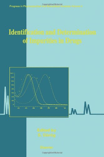 9780444828996: Identification and Determination of Impurities in Drugs (Progress in Pharmaceutical and Biomedical Analysis)