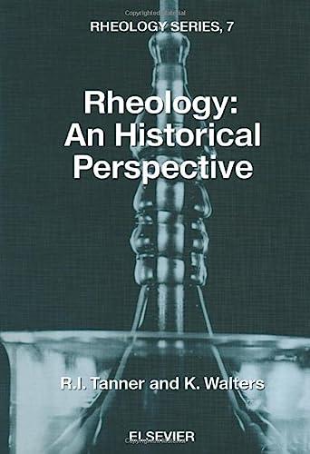9780444829467: Rheology: An Historical Perspective, Volume 7 (Rheology Series)