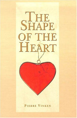 9780444829870: The Shape of the Heart: A Contribution to the Iconology of the Heart