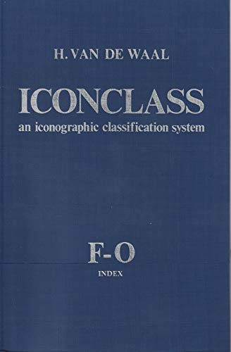 Iconclass: An Iconographic Classification System: Index: F-O: H. Van De