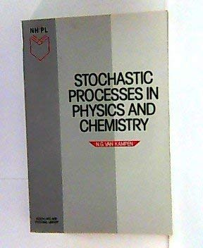 9780444862006: Stochastic Processes in Physics and Chemistry
