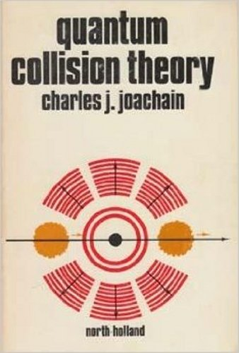 9780444867735: Quantum Collision Theory