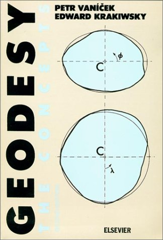 9780444877772: Geodesy: The Concepts, Second Edition