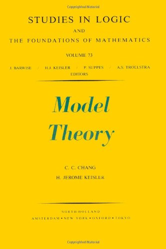 9780444880543: Model Theory, Third Edition (Studies in Logic and the Foundations of Mathematics)