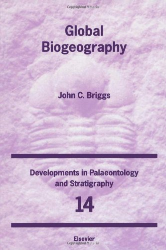 9780444882974: Global Biogeography (Developments in Palaeontology and Stratigraphy)