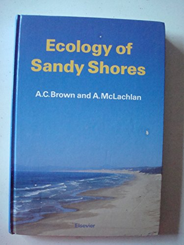 9780444886613: Ecology of Sandy Shores