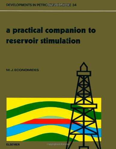 9780444893246: A Practical Companion to Reservoir Stimulation (Developments in Petroleum Science)