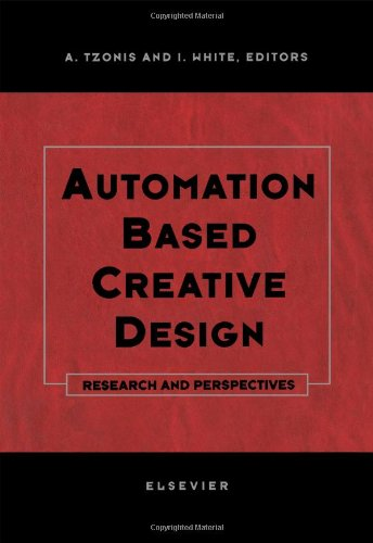 9780444898708: Automation Based Creative Design - Research and Perspectives