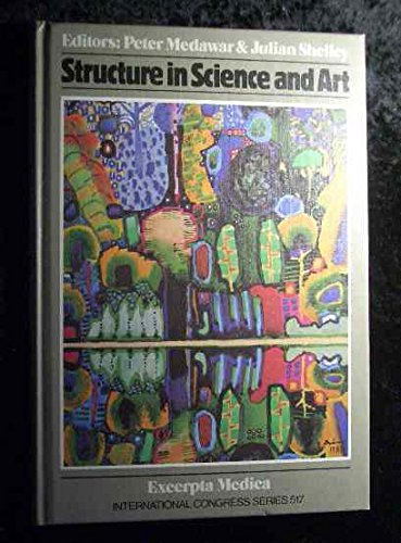 9780444901507: Structure in Science and Art: Symposium Proceedings