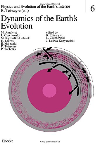 9780444986627: Dynamics of the Earth's Evolution