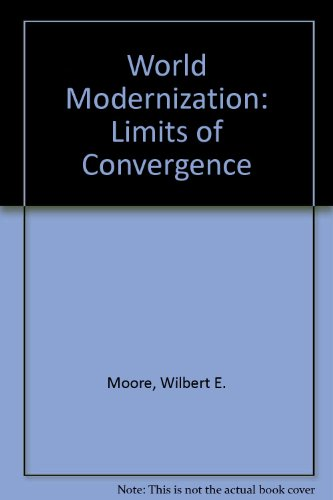 World Modernization: The Limits of Convergence