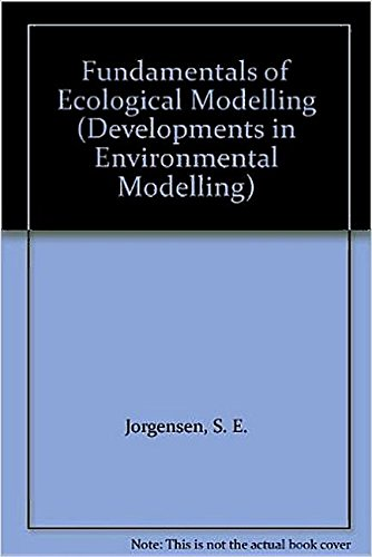 9780444995353: Fundamentals of Ecological Modelling (Developments in Environmental Modelling)