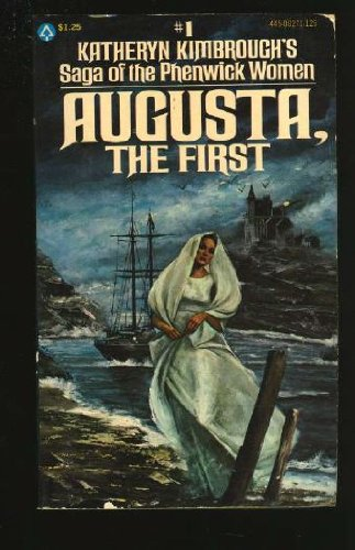 9780445002715: Augusta, The First