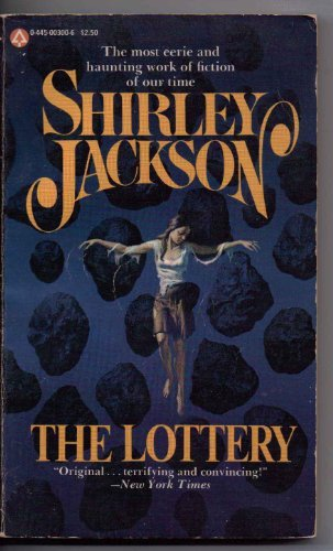 9780445003002: Lottery