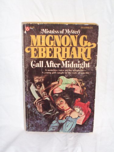 9780445004467: Call After Midnight