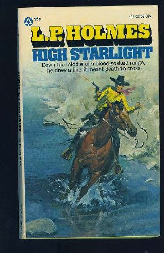9780445007086: High Starlight