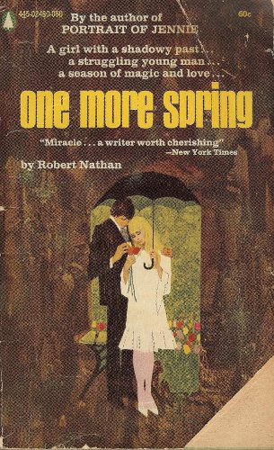 9780445024809: One More Spring