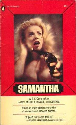 9780445025431: Samantha