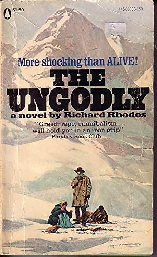 9780445030664: The Ungodly