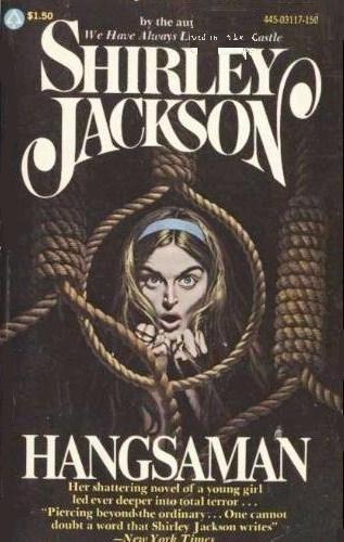 Hangsaman: Jackson, Shirley