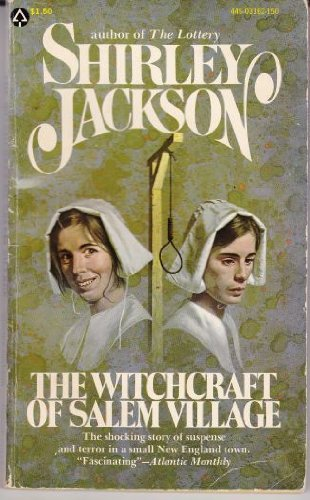 9780445031623: Title: The witchcraft of Salem Village